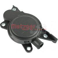 METZGER 2385032 Ölabscheider, Kurbelgehäuseentlüftung   für Mercedes-Benz