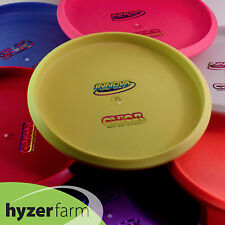 Innova DX AVIAR P&A BOTTOM STAMP! *pick a weight & color* Hyzer Farm disc golf