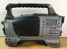 "Panasonic AJ-D400P DVCPRO Pro Camcorder / Video Camera ""Body Only"" AJ-D400"