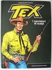 Tex: I cacciatori di scalpi n. 1 - Bonelli - Gli eroi del fumetto di Panorama