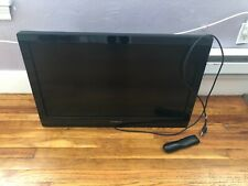 Insignia Lcd Tv 32 inch Black