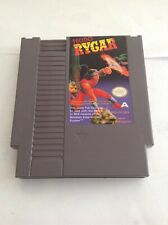 Rygar for Nintendo Entertainment System - NES / PAL