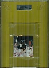 1976 Sportstix Roberto Clemente GAI 8.5 Pack Fresh 1st Graded NM-MT+