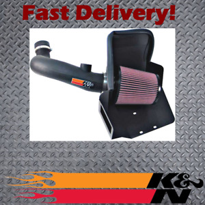 K&N 57-1552 Air Intake suits Dodge Caliber PM ED3 (2.4 Litre)