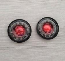 2pcs 50MM 32Ohm 0.5~1W Headphone horn speaker For AKG K450 K420 K416 Q460 K480