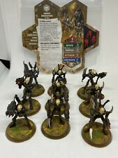 Heroscape Havech Eradicators C3V Custom Lot