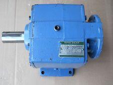 OHIO GEAR CRD3 31.40 Y MQ140 IN LINE GEAR REDUCER 32.28:1 RATIO NEW CONDITION