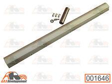 Kit réparation montant entre porte AR et aile AR - NEUF - citroen 2cv  - 1646 -
