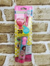 Firefly Barbie Power Toothbrush SoftNEW