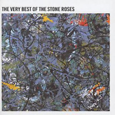 Stone Roses - Very Best Of Stone Roses (US IMPORT) CD NEW