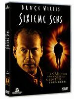Sixieme sens DVD NEUF SOUS BLISTER Bruce Willis