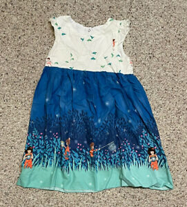 Lolly Wolly Doodle Girls Dress - Size 7