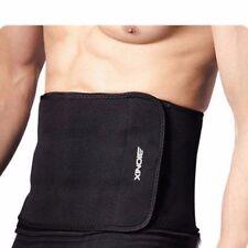 Neoprene Slimming Belt Cellulite Fat Burn Body Shaper Tummy Waist Weight Loss