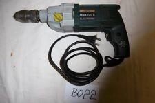 1x Meistercraft Bohrmaschine bis Ø 13mm 220V 720W 3000min-1 ex Bundeswehr (BO22)