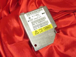 BMW E38 E39 E53 E52 5 7 X5 Z8 series AIR ECU BAG SIDE CONTROL SRS Software V2.6