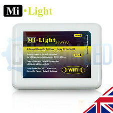 Milight RGB RGBW 2.4 G 4 zone WI-FI WIFI RF Led Strip Controller Remoto 5050 2835