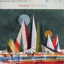 Young The Giant - Young The Giant  CD  NEU  (2011)