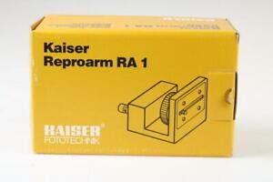 KAISER Repro- Kamerahaltung RA1 für Vergrößerer