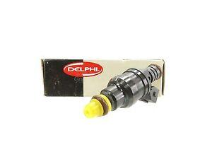 NEW Delphi Fuel Injector FJ10396 Chevrolet Buick Pontiac Olds 3.8 V6 1995-2000