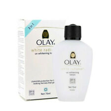 Olay White Radiance UV Whitening Lotion 75ml - UK SELLER