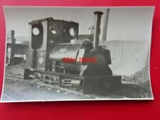 PHOTO  SOUTHAM CEMENT PECKETT AND SONS LOCO NO 1632   LIASSIC