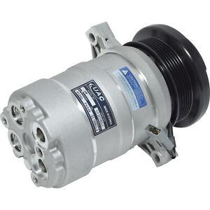 New A/C Compressor for G20 G2500 G30 G3500 Astro G10 Safari G1500