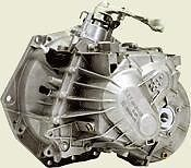 vauxhall astra,vectra and zafira m32 gearbox