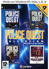 Police Quest: Collection PC Game