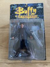 Buffy The Vampire Slayer Figure Angel Moore Collectibles MOC Brand New!!
