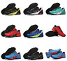 Men Speedcross Pro Sports Sneakers Outdoor Running Hiking Running Athletic Shoes
