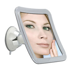 Zadro 10X Z'Swivel Power Suction Cup Magnifying Mirror