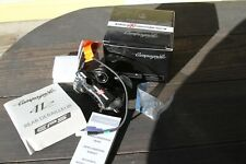Campagnolo Super Record EPS rear derailleur NEW 11speed electronic RD12-SR1EPS