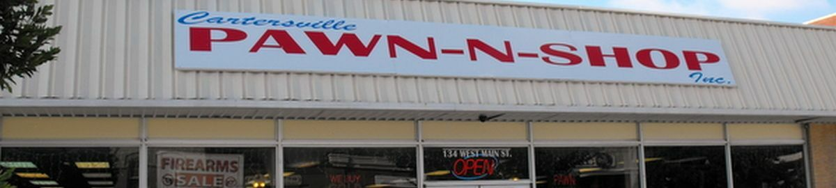 Cartersville Pawn-N-Shop