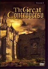 The Great Controversy Video DVD Vol 1,  Golden Eagle Films