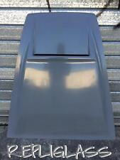 BONNET SCOOP BA XR STYLE WITH VENT UNIVERSAL