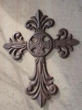 Wandkreuz, Kreuz, Eisenkreuz,Straßenkreuz Wegkreuz, Kruzifix,Grab,Tiergrab,Altar