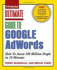Ultimate Guide to Google AdWords: How to Access 10