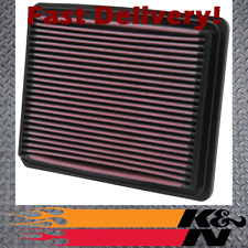 K&N 33-2188 Air Filter suits Hyundai Tiburon GK/GS G6BA (DOHC 24 Valve)