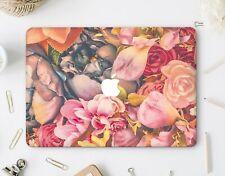 Floral Macbook Pro 13 Case Coque Macbook Air 13 Macbook Air Case Macbook 12 Inch
