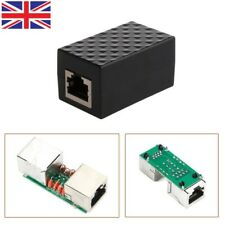 RJ-45 Adapter Ethernet Network Protect Device Surge Lightning Arrester Protector