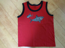 Boy Gymboree Shark Reef Shirt 6 NWOT