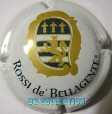 CAPSULA SPUMANTE Rossi de' Bellagente (bi 09)