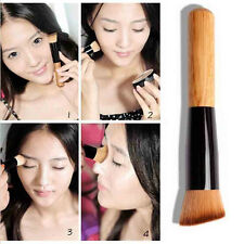 Makeup Tool Powder Concealer Blusher Brush Liquid Foundation Make up Brush YA