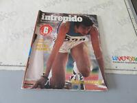 Magazine Intrepid N°35 Del 5/9/1978 Piero Mennea