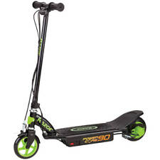 Electric-Powered Scooter With Rear Wheel Drive 80 Min Run Time 10 MPH Razor New