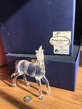 swarovski crystal figurines Unicorn