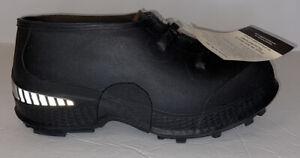 LaCrosse ZXT Reflective Rubber Sz 8 Tracktion 2 Buckle Overshoe 00367130 Boots
