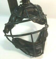 Vintage Baseball Catchers Mask Great Man Cave Item