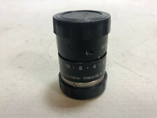 Fujinon TV 8mm f2.2 Cine Lens TF8DA-8 C-mount