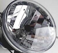 Jockeys Boxenstop Lambretta Series 1 & 2 LI/TV Halogen H4 Headlamp